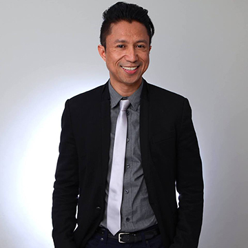 Chris dela Cruz