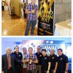 Gawad Sigman Most Outstanding Alumni 2017, August 12, 2017