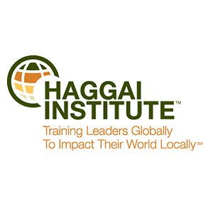 Haggai Institute