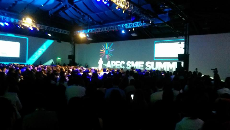 APEC SME Summit 2015