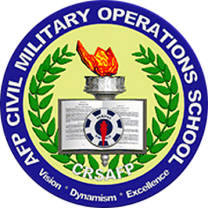 AFP Civil Military Operation School