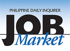 Philippine Daily Inquirer Job Market