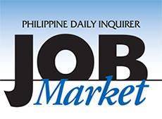 Philippine Daily Inquirer Job Market