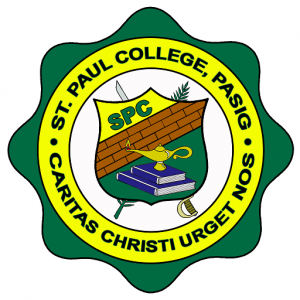 St Paul College Pasig