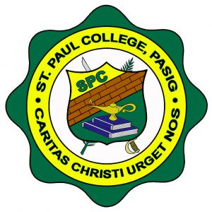 St Paul College Pasig