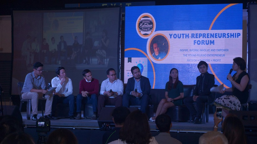 youthrepreneurship-forum-panelists