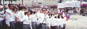 SSEAYP BATCH 27 (OCT 2000)