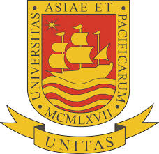 University of Asia and the Pacific