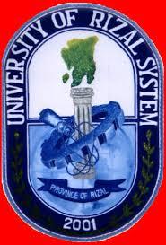 University of Rizal Systems