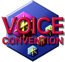 VoiceOver International Creative Experience